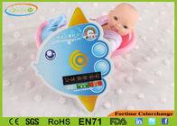Soem-Farbändernder Baby-Badethermometer-Streifen für Badewannen-Förderungs-Geschenk en ventes