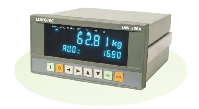 UNI900A2 Loss In Weigh Feeder Controller Batching system with 32 bit high speed MCU