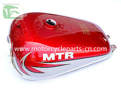 MTR150CC Motorcycle TANK FUEL Storm Prince 200CC Spare Parts in Iron Alloy